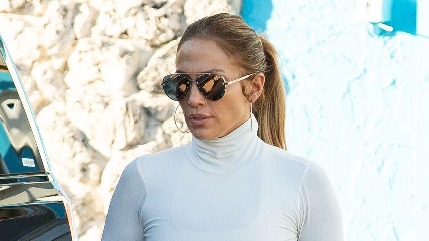Experte sicher: Jennifer Lopez' Radikal-Diät macht dick!
