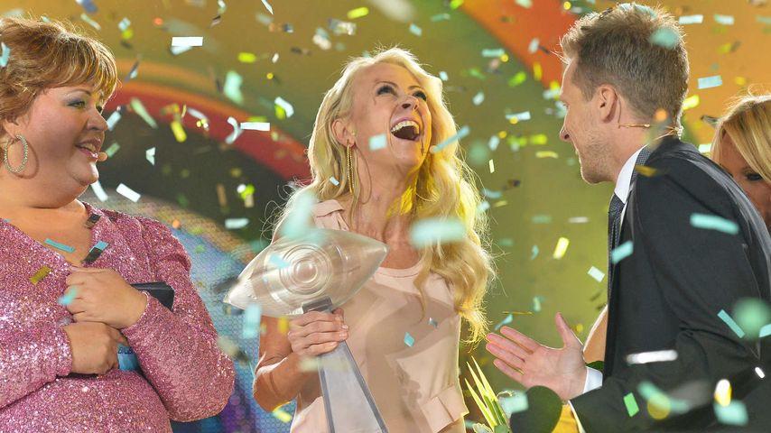 Jenny Elvers gewinnt Promi Big Brother!