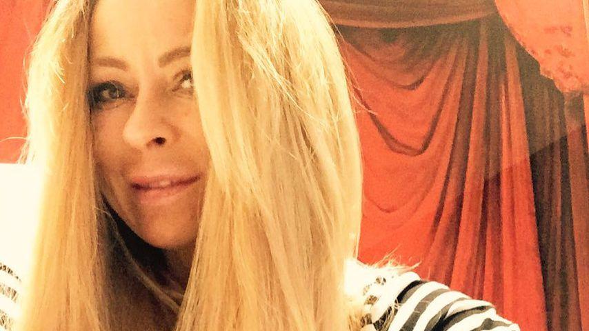 """""""Verstörende Momente"""": Jenny Elvers schreibt ihre Biografie!"""