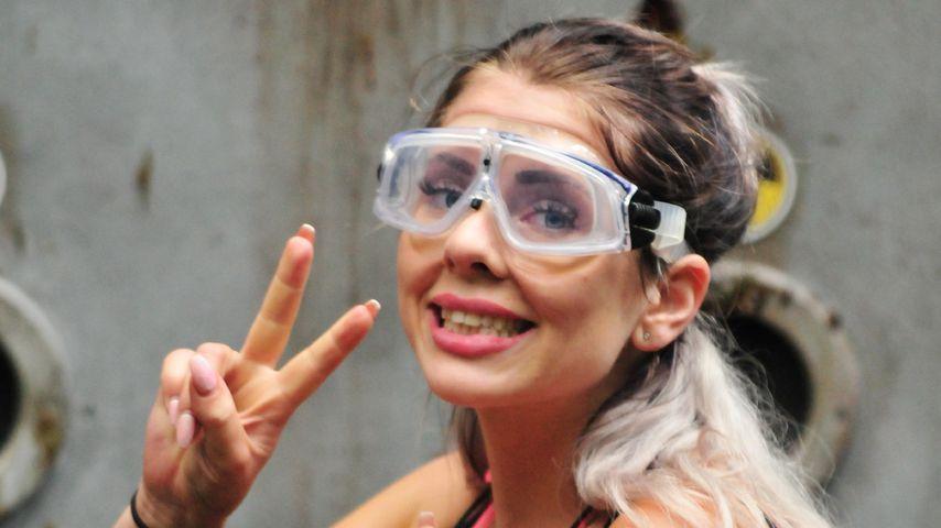 Über Monate ausgebucht: Dschungel-Jenny blüht Mega-Karriere!