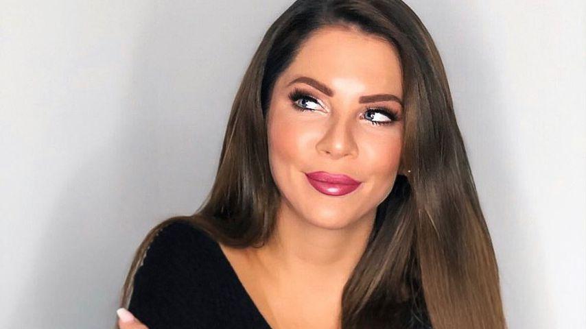 Jenny Frankhauser im August 2019