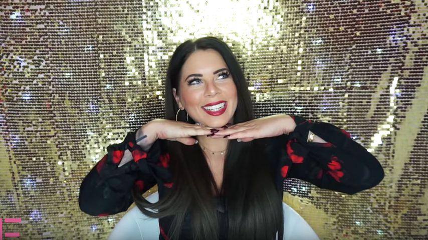 Jenny Frankhauser auf YouTube