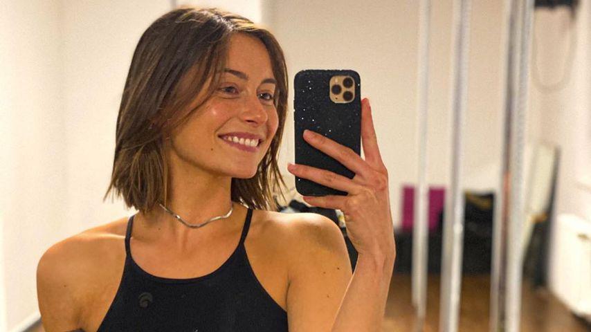 Jenny Lange, Bachelor-Gewinnerin