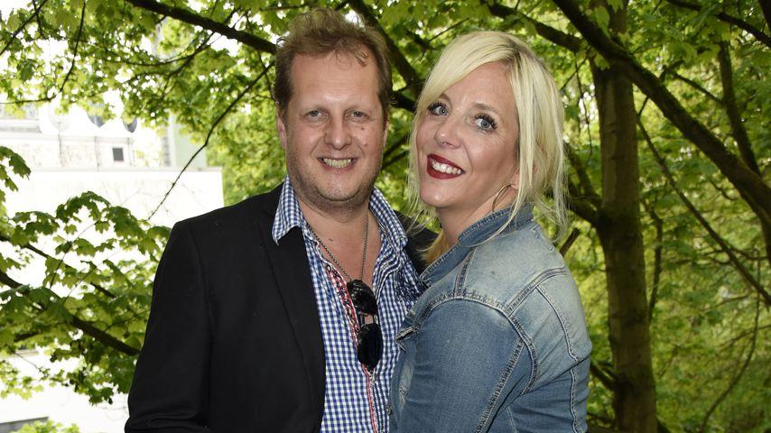 Malle-Jens und seine Daniela: Seltener Paar-Auftritt!