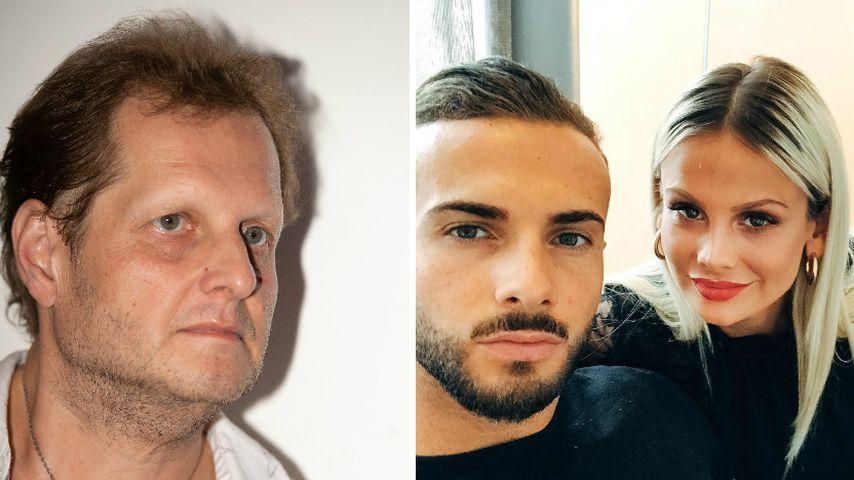 Jens' Sommerhaus-Freunde Julian & Stephie nehmen Abschied