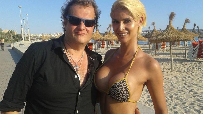 Mica Schäfer klärt auf: Das geht bei ihr und Mallorca-Jens