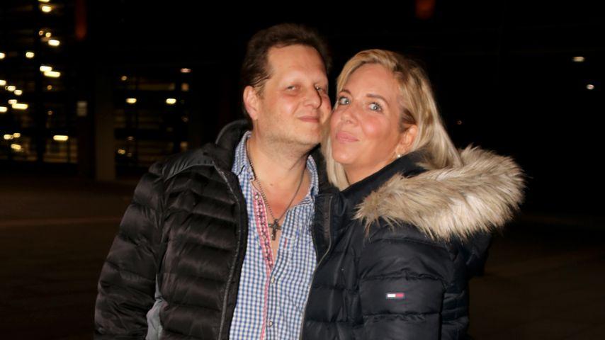 Daniela verrät: So geht es ihrem Jens Büchner nach Krankheit
