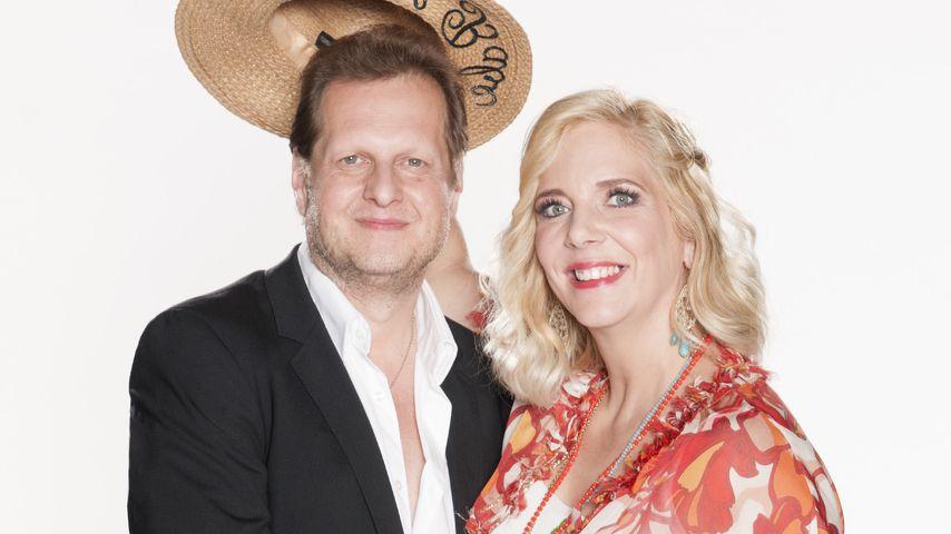 Sex im Sommerhaus? Daniela & Jens Büchner sind sich uneinig!
