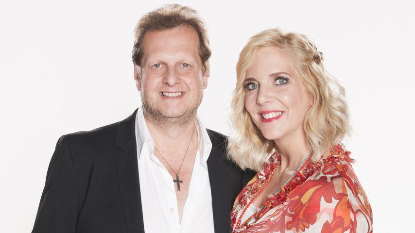 Jens & Dani packen aus: Sommerhaus-VIPs waren nur kamerageil