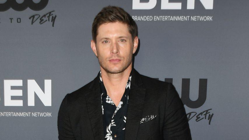 Jensen Ackles, Schauspieler