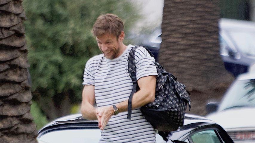 Jenson Button, Januar 2021