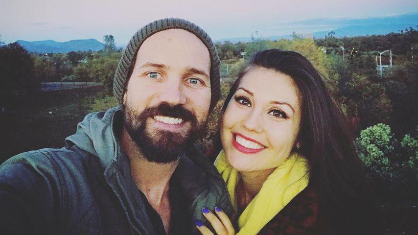 Jeremy Byrne und Britt Nilsson