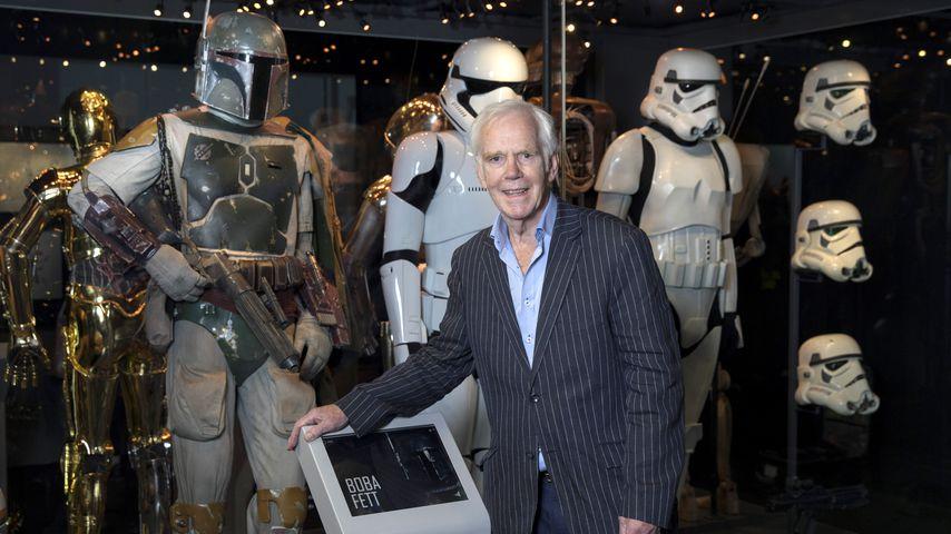 """""""Star Wars""""-Star Jeremy Bulloch mit 75 Jahren gestorben"""
