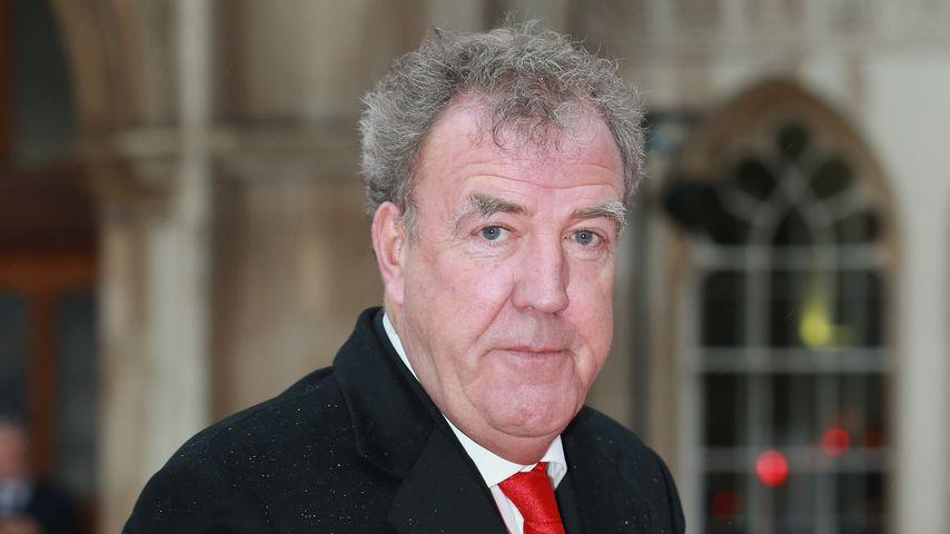 Jeremy Clarkson im Januar 2016 in London