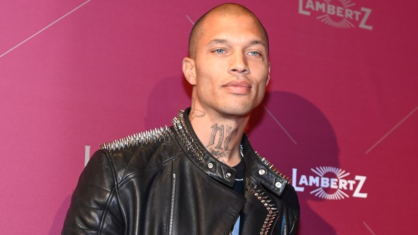 Jeremy Meeks bei der Lambertz Monday Night 2020