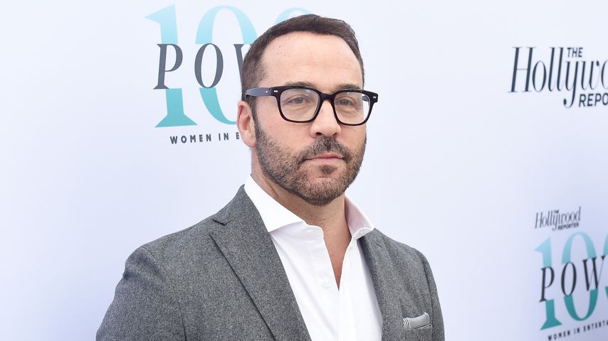 "Jeremy Piven beim ""The Hollywood Reporter's Annual Women in Entertainment Breakfast"" 2016"