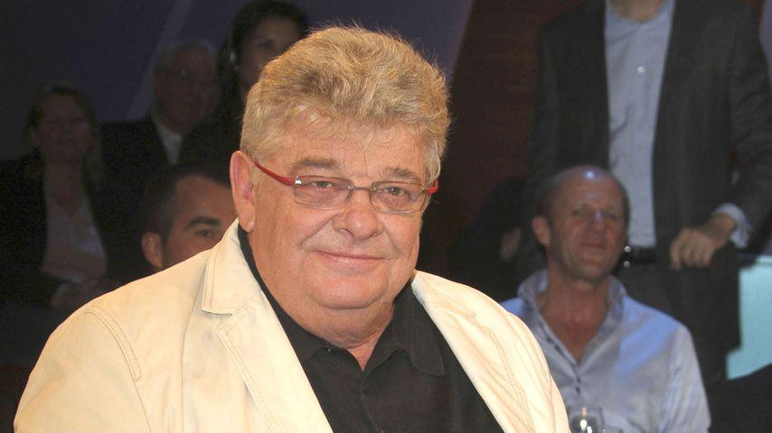 "Jesper Juul in der ""NDR Talk Show"""