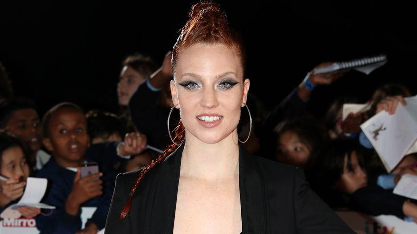 """Jess Glynnes 2. Album ist """"ehrlich, zerbrechlich & intim""""!"""
