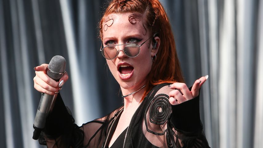 The Voice: Jess Glynne lehnt Platz in der Jury ab!