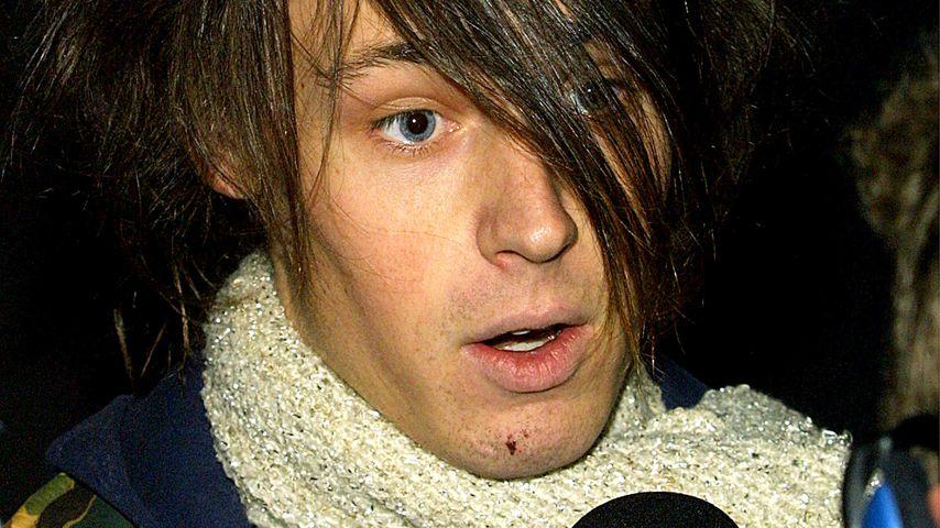 Jesse Camp im Jahr 2003