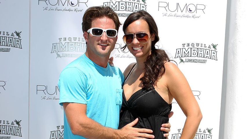 """""""Bachelor""""-Paar Jesse & Anne erwarten ihr 3. Kind!"""