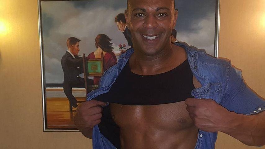 Jesse Fischer, Stripper