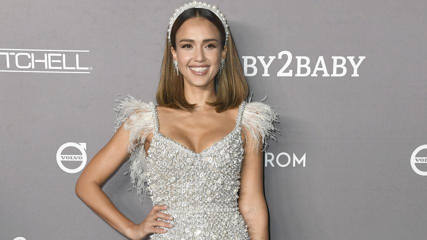 Jessica Alba bei der Baby2Baby Gala 2019