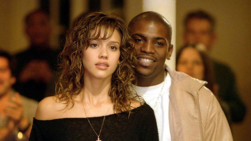 "Jessica Alba und Mekhi Phifer in ""Honey"" (2003)"