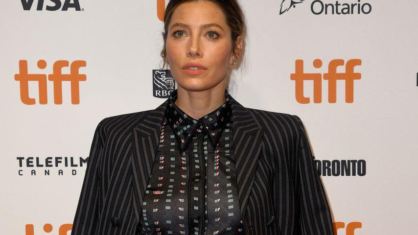 Jessica Biel, Schauspielerin