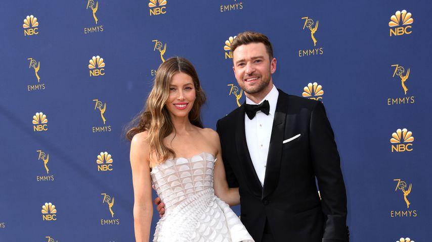 Baby-Gossip: Zwillinge für Justin Timberlake & Jessica Biel?