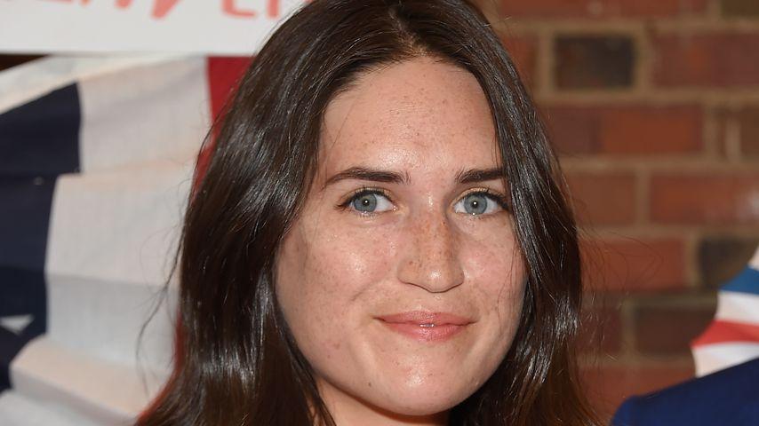 Jessica Ciencin Henriquez, US-Autorin
