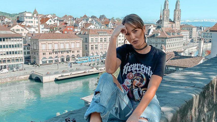 Jessica Fiorini in Zürich