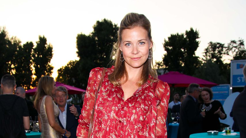 Zehn Jahre nach Exit: Feiert Jessica Ginkel GZSZ-Comeback?