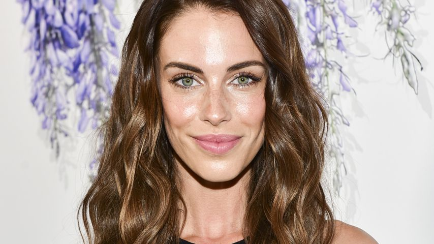 Wow! So sexy ist 90210-Star Jessica Lowndes