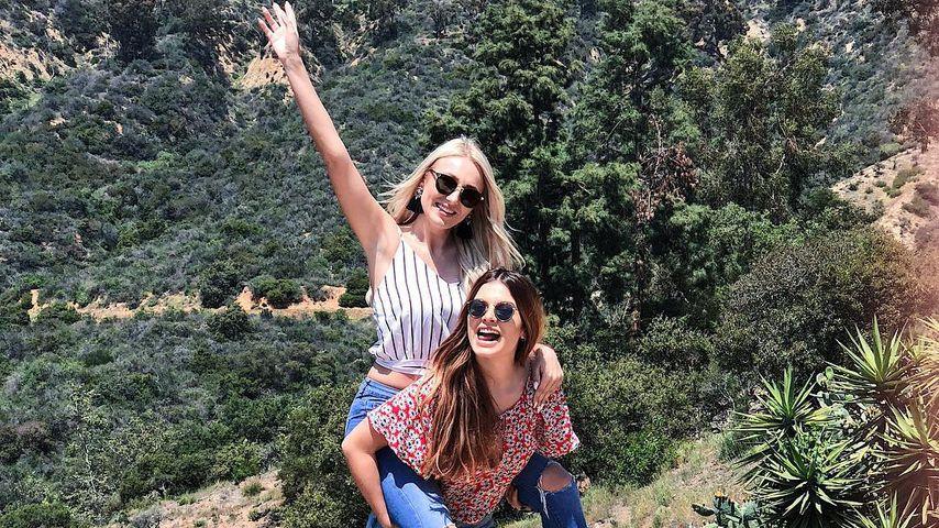 Jessica Neufeld und Maxime Herbord, Ex-Bachelor-Kandidatinnen