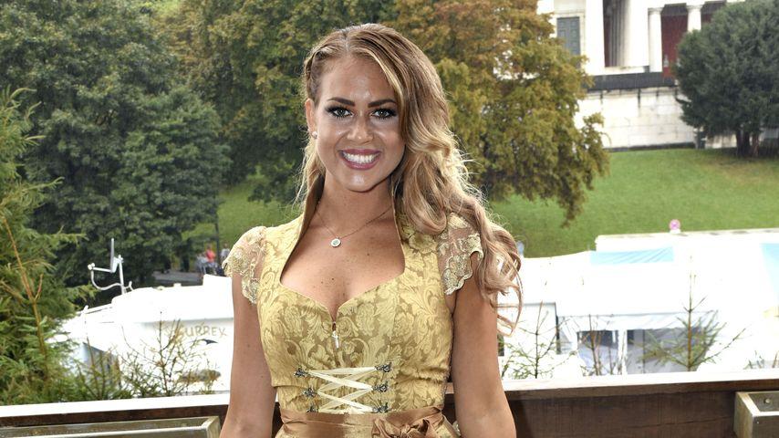 Jessica Paszka HAUTnah: Jetzt geht sie auf sexy Clubtour!