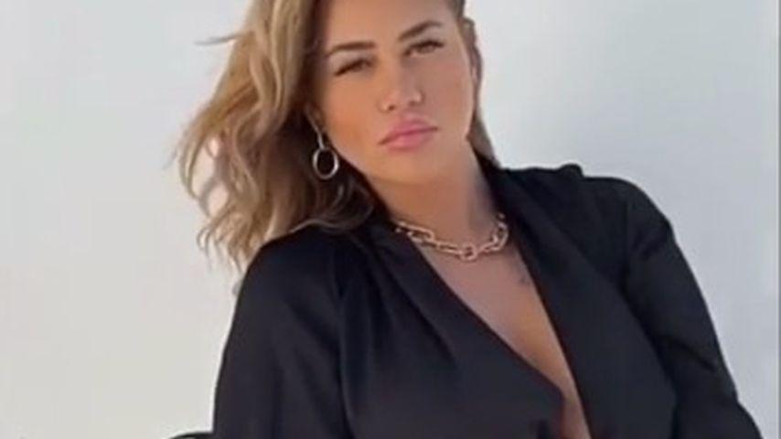 Jessica Paszka, TV-Star
