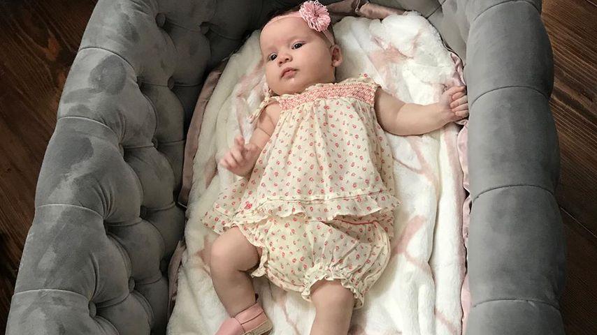 Jessica Simpsons Tochter Birdie Mae Johnson, Juni 2019