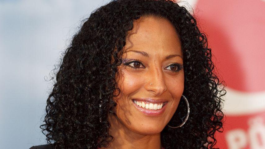 Jessica Wahls im Juli 2009