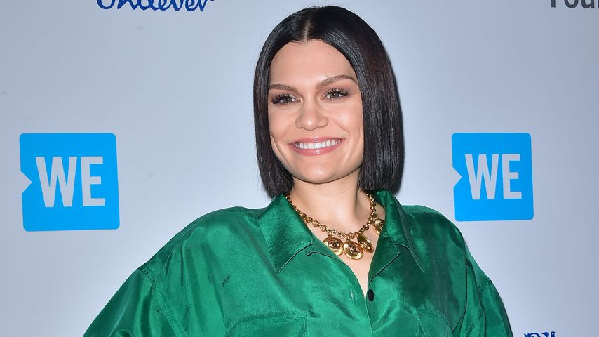 Jessie J in Kalifornien