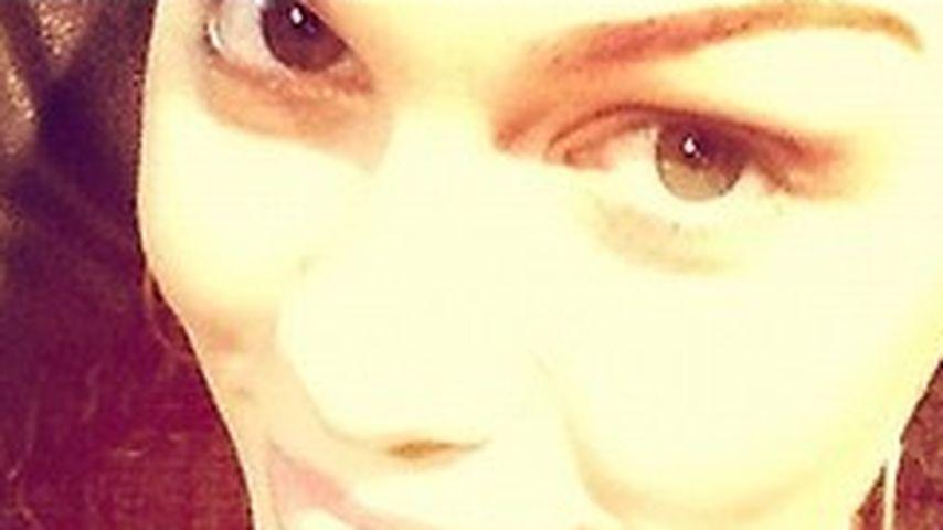 Jessie J: Strahlend schön ohne Make-up