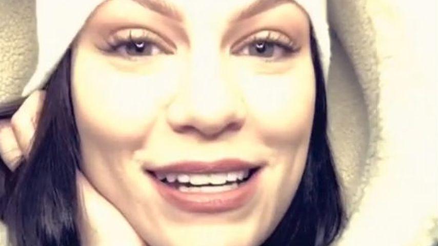 Jessie J im Dezember 2019