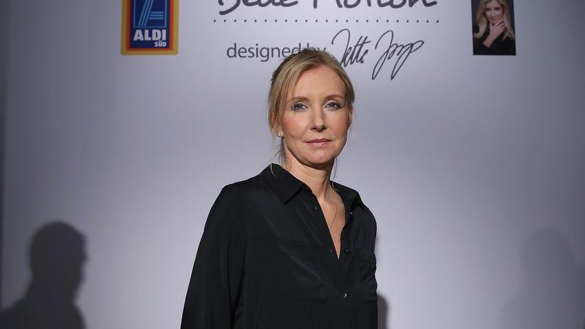 Star-Designerin Jette Joop: Neue Edel-Kollektion bei ALDI