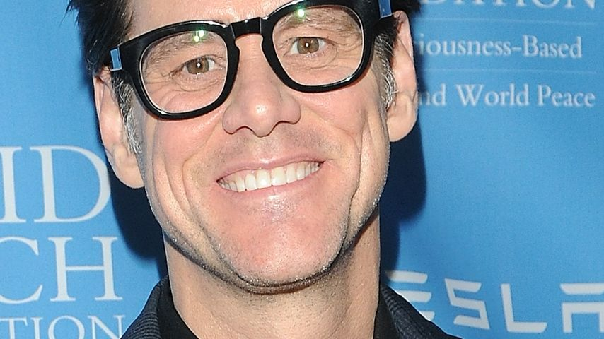Dr. Jim Carrey! Hollywood um einen Doktor reicher