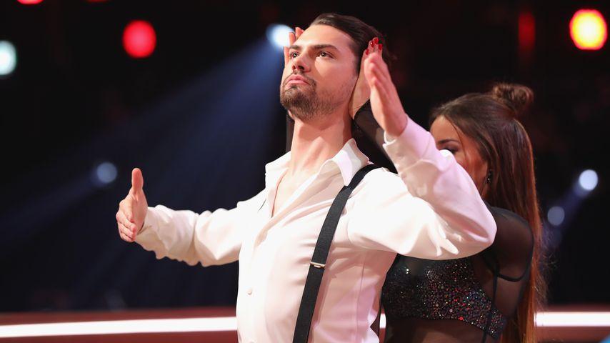 """Jimi Blue Ochsenknecht bei """"Let's Dance"""" 2018"""