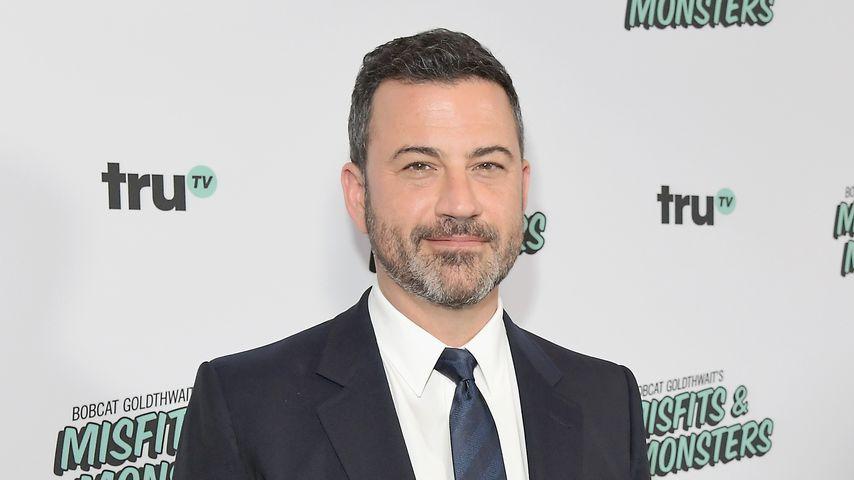 Jimmy Kimmel, TV-Moderator