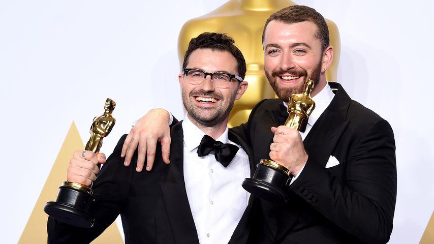 Falscher Sieger bei den Oscars: Twitter lacht sich schlapp!