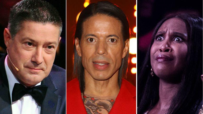 """Nach bösem TV-Zoff: Bleibt """"Let's Dance""""-Jury 2018 bestehen?"""