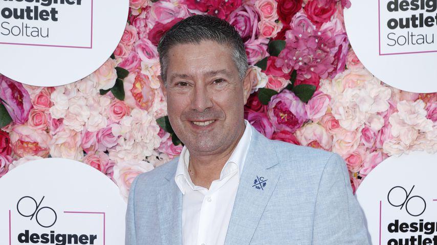 Joachim Llambi im August 2018
