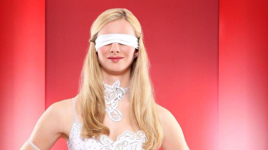 Let's Dance: Herausforderung für blinde Joana!